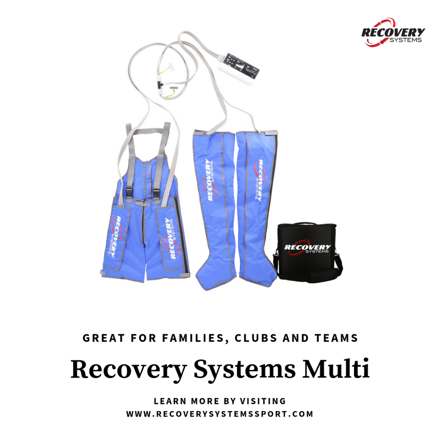 Recovery Systems Duo Multi