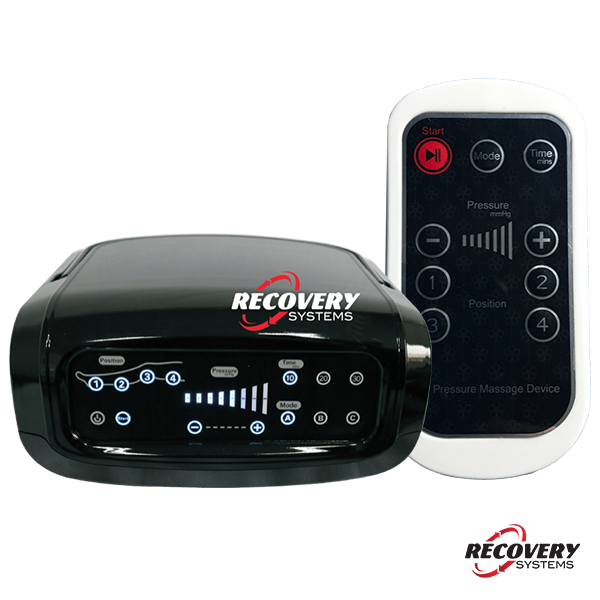 Rental - Recovery Systems Black Max