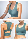 Oyoo Shockproof Tank Top