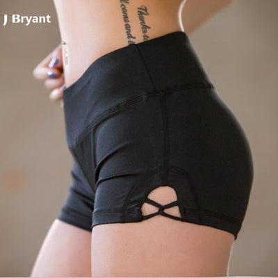J Bryant Gym Shorts