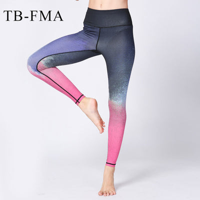 Compression Sport Tights