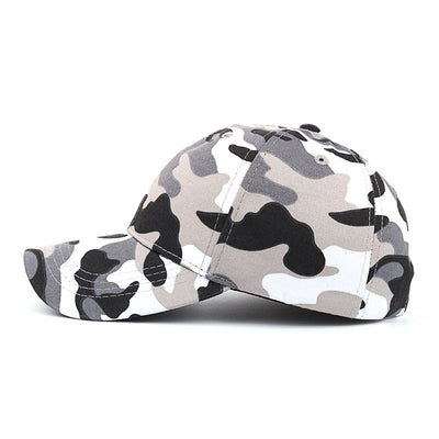 Tactical Camouflage Cap