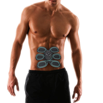 Wireless Muscle Massager