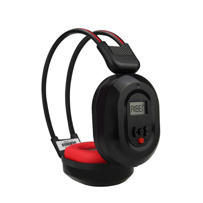 Foldable Wireless Headset