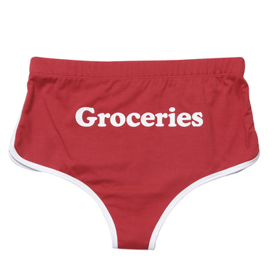 Monster Groceries Hot Shorts