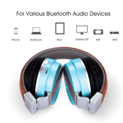Microphone Wireless Headset