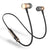 Sweatproof Bluetooth Earphones