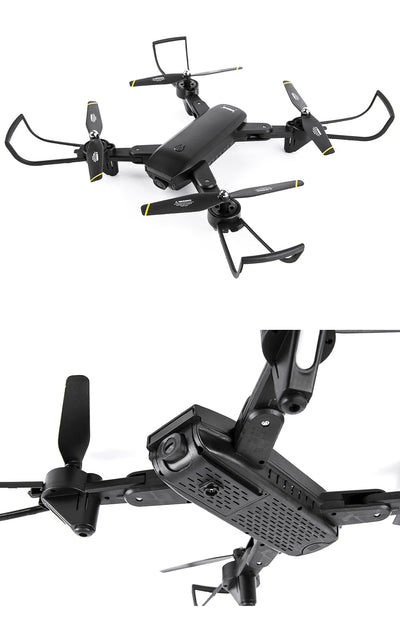 RC Drone with 4K Camera