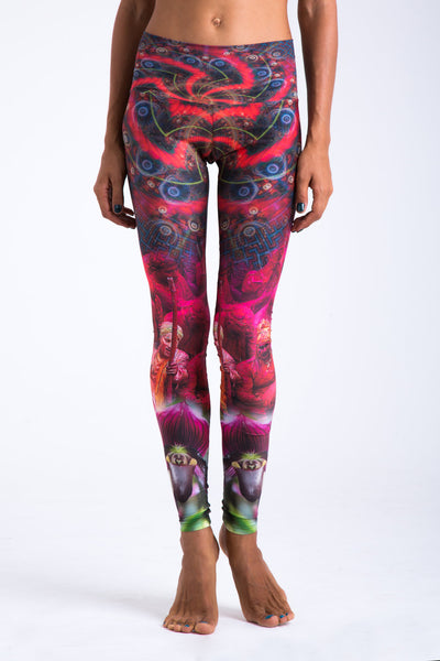 Saranya Leggings