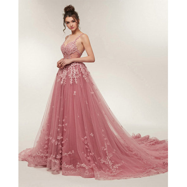 2997df641ca Prom Dresses – Buy Custom Prom Dresses and Gowns Online - SposaDresses