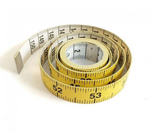 Tape Measure Custom Size Dresses