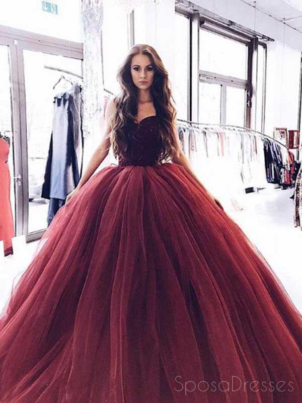Prom Gown Dress