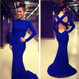 Mermaid Prom Dress,Long Sleeves Prom Dress,Sexy Prom Dress ,Formal Prom Dress,Pretty Prom Dresses ,Evening Dresses,Long Prom Dress,Prom Dresses Online,PD0133