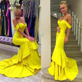 Yellow Prom Dresses,Off Shoulder Prom Dresses,Mermaid Prom Dresses,Sweetheart Prom Dresses, Party Gowns,Cocktail Prom Dresses ,Evening Dresses,Long Prom Dress,Prom Dresses Online,PD0162