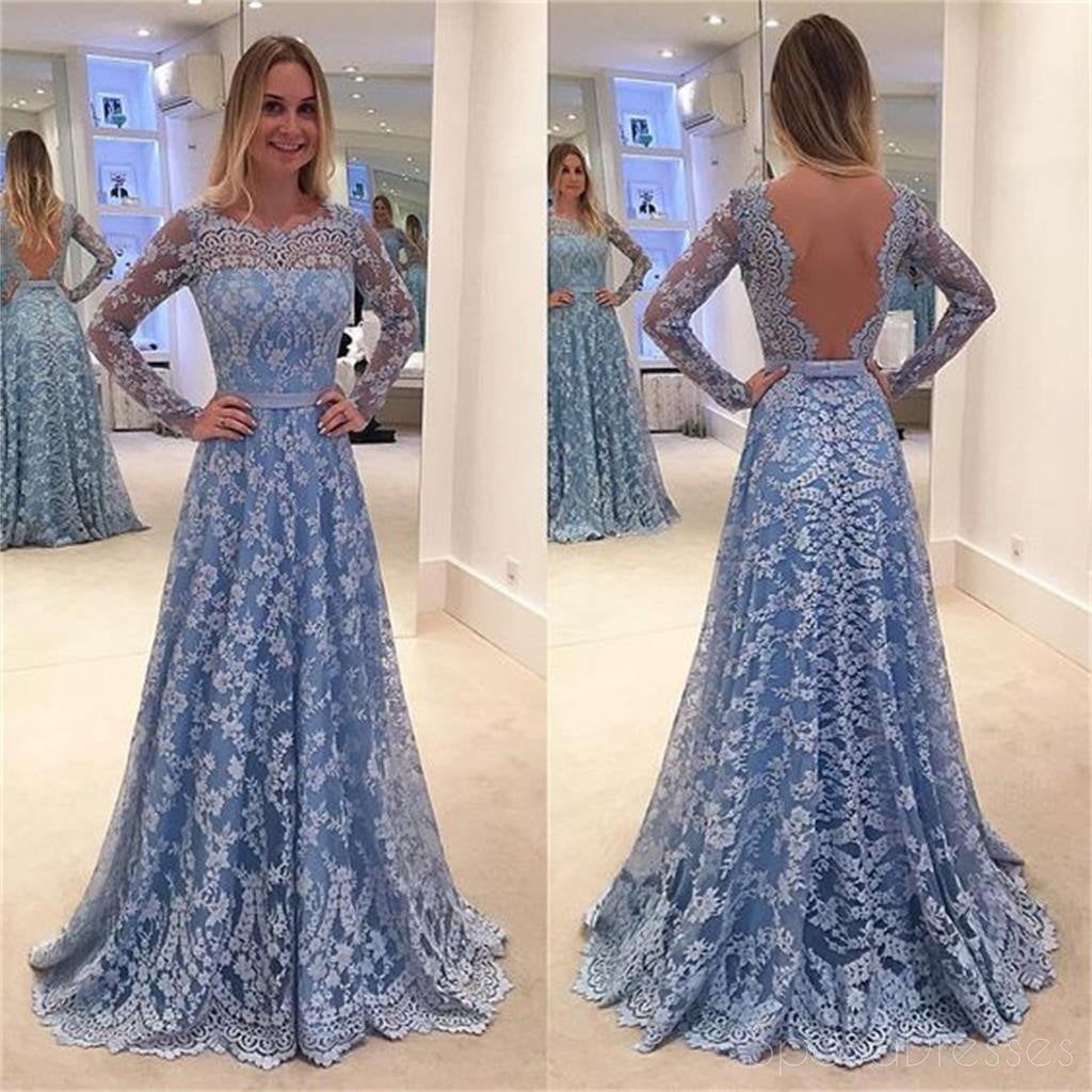 Long Prom Dress Cocktail