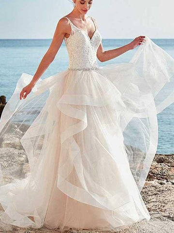 products/V_Neck_Ruffle_wedding_dress.jpg