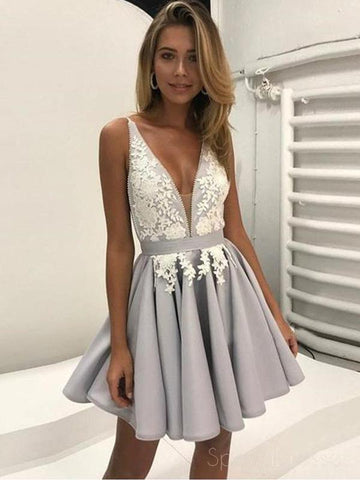 products/V_Neck_grey_homecoming_dresses.jpg