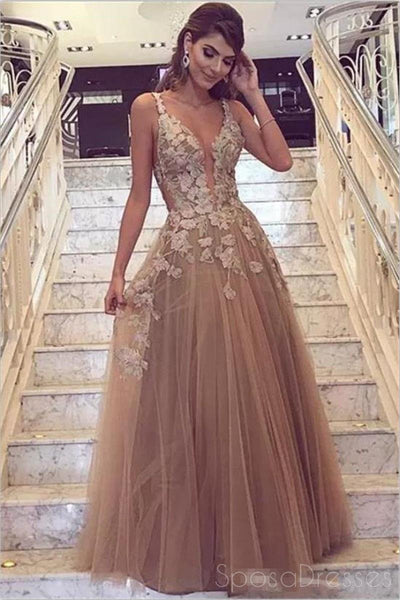 Prom Night With some sort of Prom Gown