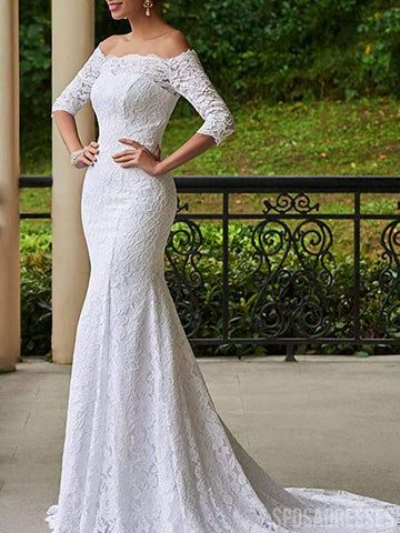 New Arrive Wedding Dresses