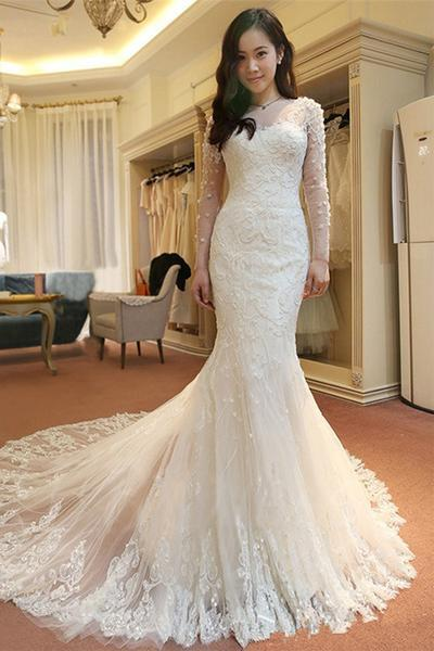 Find Cheap Lace Wedding Dresses Amp Bridal Gowns Sposadresses