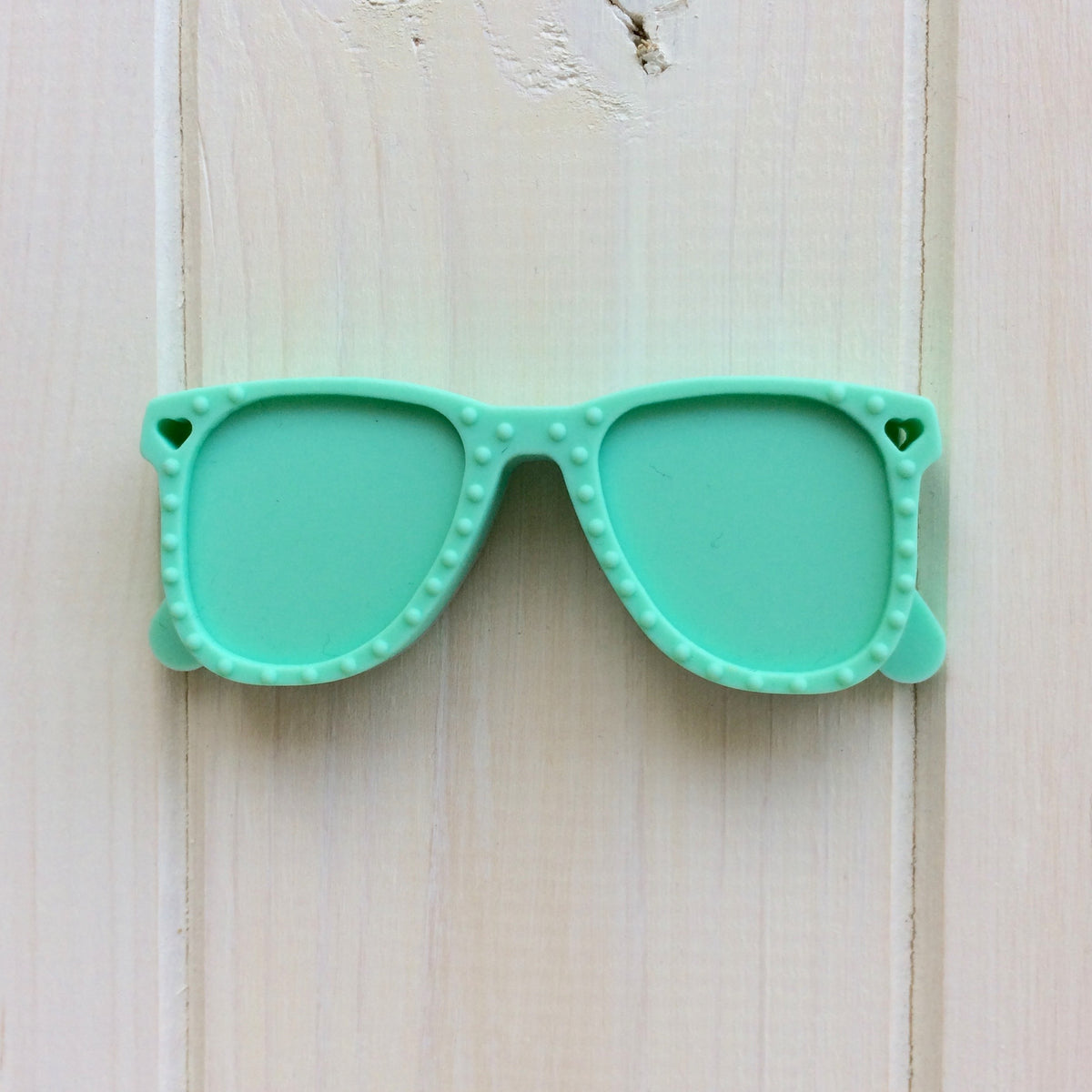 Sunglasses Teething Accessory