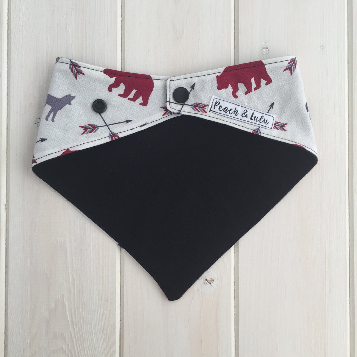 True North Bandana Bib