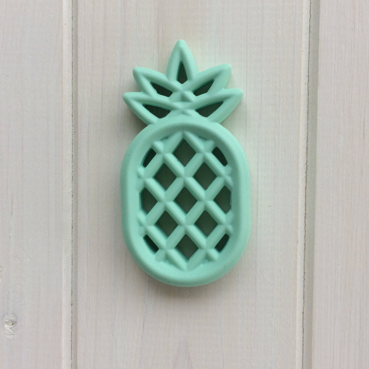 Pineapple Teething Accessory