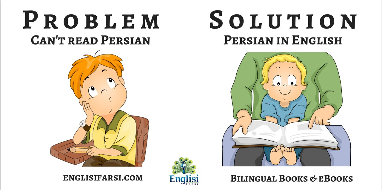 Learn Persian In English With Englisi Farsi