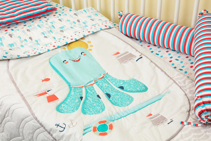 Under The Sea - Bedding