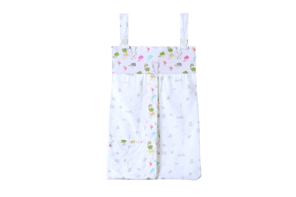 Dino Party - Diaper Stacker