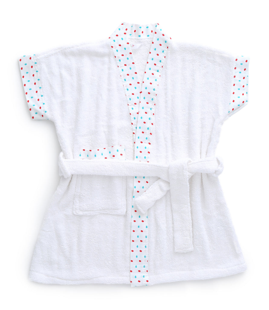 Dotty - Bathrobe