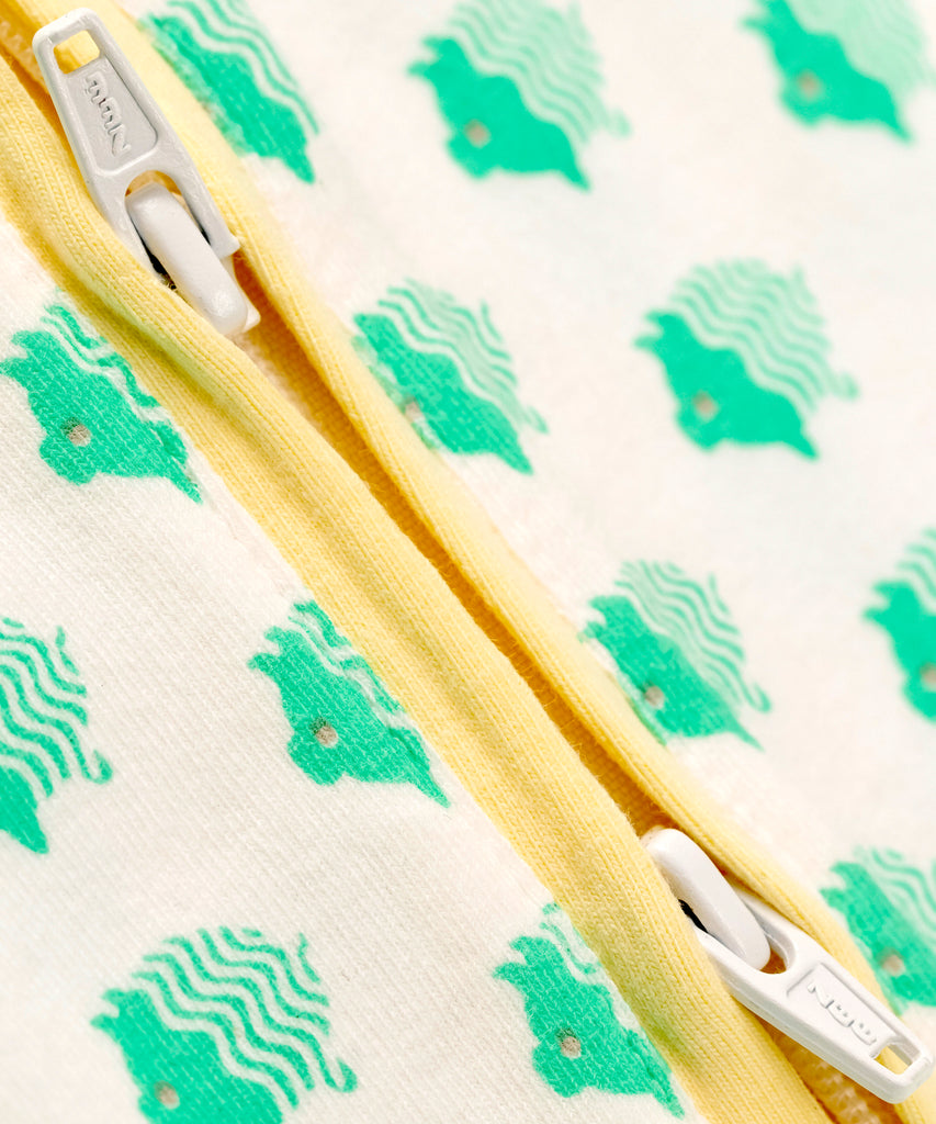 Little Piggy - Instant Swaddle