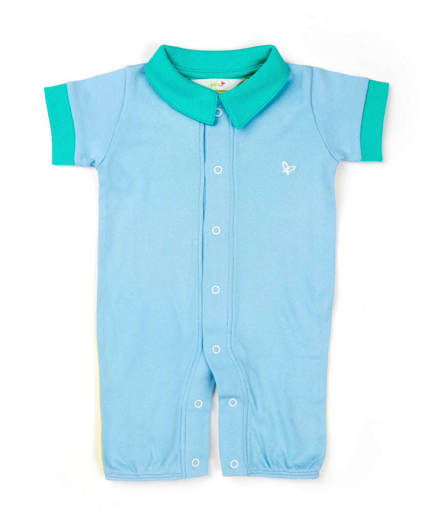 Color Palette - Signature Onesie