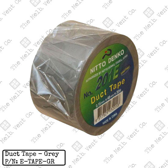Duct Tape - The Melbourne Vent Company