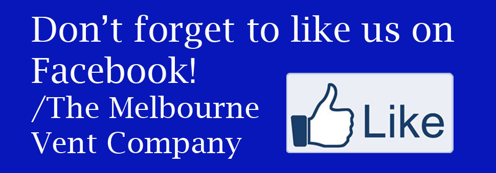 The Melbourne Vent Company Facebook Page