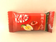 apple japanese kitkat sajapansales