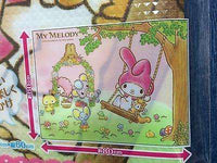 My Melody & Little Twin Stars Picnic Blankets - Japanese Sanrio For Kids