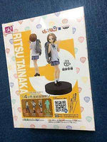 Tainaka Ritsu Figure -Banpresto K-ON 5th Anniversary- Japanese Anime School Girl