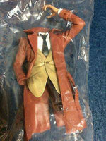 Inspector Zenigata figure - Lupin 3rd Third Master Stars One Piece - Japan Anime sajapansales