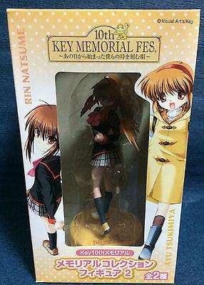 Figure - Rin Natsume - 10th Key Memorial Fes - Japanese School Girl Anime Japan sajapansales