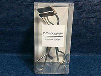 Muji Eyelash Curler (with refill)- Made in Japan - 104mm curler - Muji Japan