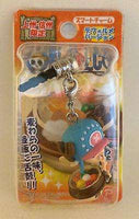 Chopper Once Piece Mobile Phone Charm - Japanese Anime Cell Accessories Figure sajapansales