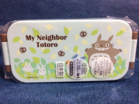 Totoro Lunch box - Studio Ghibli - Made in Japan - My Neighbor Totoro Bento Box