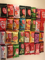 KitKat Variety Box Set - 30pc Sakura Gift Box sajapansales