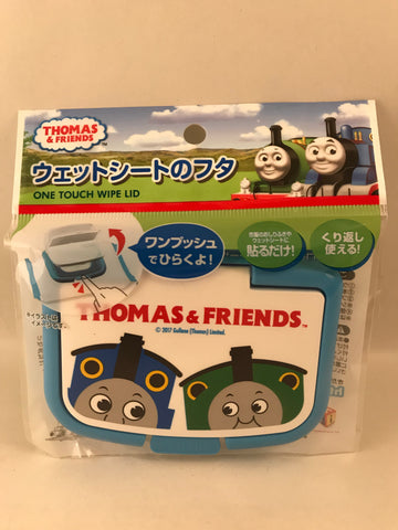 Thomas & Friends Wet Wipes Easy Open Lid