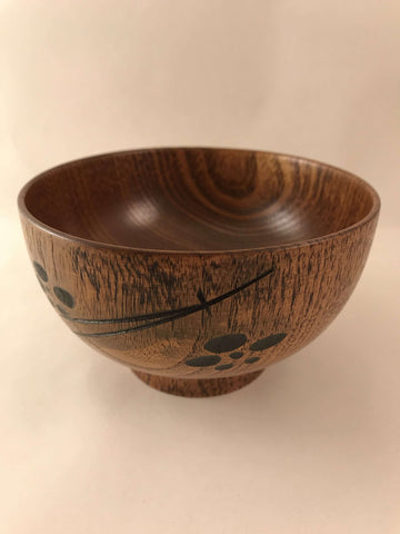Japanese Miso Soup or Rice Bowl sajapansales