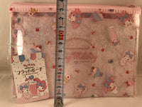 My Melody Pencil Case / Stationery / Makeup Case