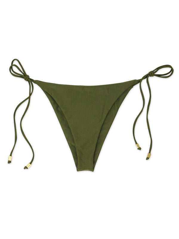 ARUN bottoms - Olive