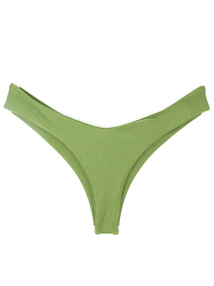 KALIYAN bottoms - Luxe Green - Serei Swim