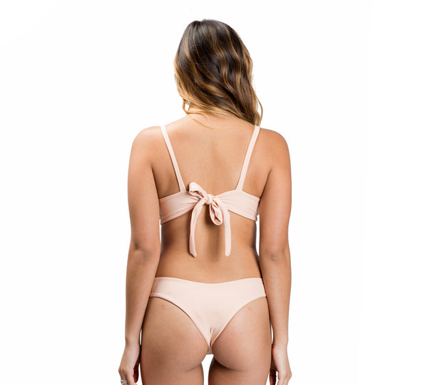 KALIYAN bottoms - Blush - Serei Swim